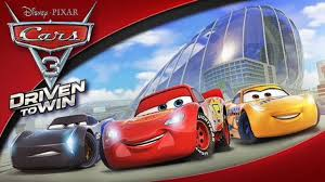 cars 3 cars 3 trailer nathan fillion owen wilson kerry washington play