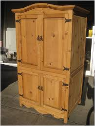 Solid Pine Wardrobes Armoire Pine Armoire Uk Small Armoire In Pine Denmark Pine