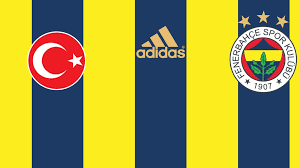 Flag Kits Home Fenerbahce Home Kit By Carta921 On Deviantart