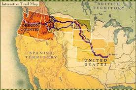 clark map lewis and clark trail map pbs