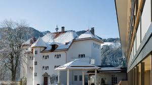 hotel schloss lebenberg kitzbühel austria ski holidays from