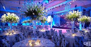 Blue Wedding Centerpieces by Royal Blue Wedding Centerpiece Ideas It U0027s A Spring Wedding After