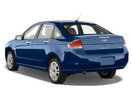 2011 ford focus reviews and rating motor trend