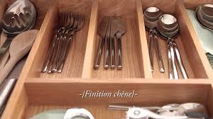 range couverts tiroir cuisine range couvert modulable collection avec range couverts pour tiroir