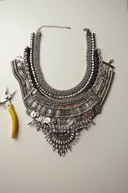 diy jewelry statement necklace images Jillian undercover tutorial diy dylanlex inspired statement jpg