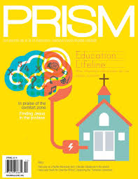 Unfragmented Shalom In Shattering World Paul W Martin Education By Evangelicals For Social Action Prism Magazine Issuu