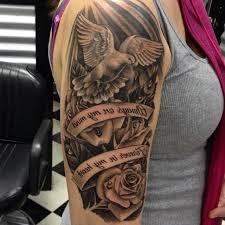sleeve designs half arm sleeve ideas