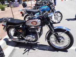 bsa thunderbolt manual abandon your car palisade bike week vintage motorcycle show