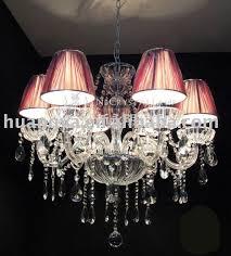 lampshade chandelier chandelier online