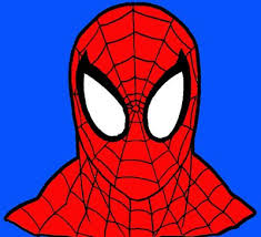 25 draw spiderman ideas draw faces