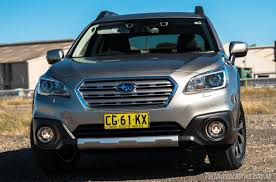 subaru van 2016 subaru outback 3 6r review video performancedrive
