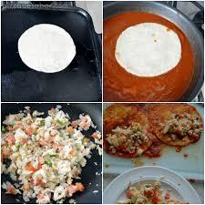 imagenes enchiladas rojas salpicón o guisadito de pescado enchiladas rojas de pescado fáciles