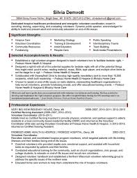 Healthcare Resume Templates Www Peppapp Com Wp Content Uploads 2017 10 Hospice