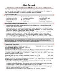 100 resume samples management senior logistic management