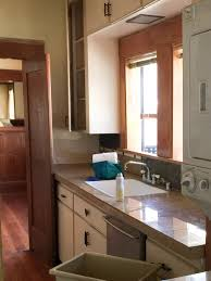 How To Use Home Design Gold by Concrete Countertops In The Kitchen A How To And A Report On Two