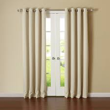 Grey Faux Suede Curtains Best Home Fashion Thermal Insulated Blackout Curtains Antique