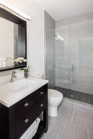 bathroom idea pictures bathroom yellow brown black simple tiled also designs remodel