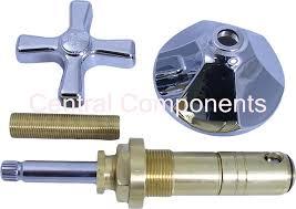Single Handle Shower Faucet Repair Faucet U0026 Shower Repairs U003e Trim U0026 Rebuild Kits