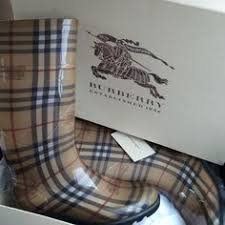 s burberry boots sale i didnt they made these shoes