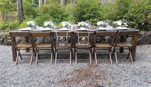table and chair rentals in md table olympicfarmstyleevents beautiful party table rentals farm
