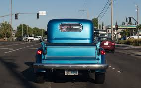 Vintage Ford Truck Exhaust - free images traffic wheel blue motor vehicle bumper 2016