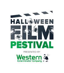 halloween film pestival presented by western exterminator