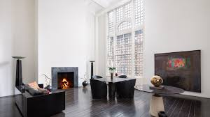 exclusive interior design for home lella and massimo vignelli s home seeks a like minded buyer the