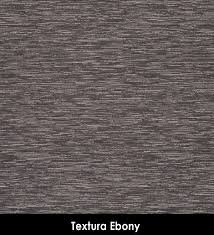 Split Draw Traverse Rod by Textura Roller Shades 25