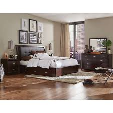 Lincoln Park Collection Master Bedroom Bedrooms Art Van - King size bedroom sets art van
