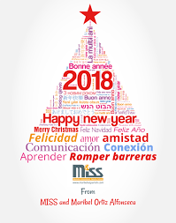 merry happy new year 2018 marbella international