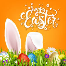 easter pictures easter background design vector free