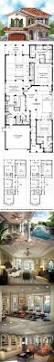 house plans narrow lot 105 best home dream house plans images on pinterest
