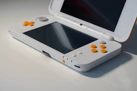 3d Home Design Software Portable The New Nintendo 2ds Xl Is Great If You Don U0027t Want 3d The Verge
