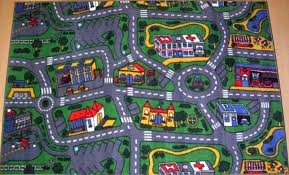 Cars Area Rug Rugs Epic Round Area Rugs Rug Pads And Car Road Rug Zodicaworld