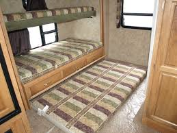 Camper Bunk Bed Mattress Natural Latex Mattress - Rv bunk bed mattress