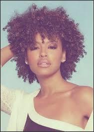 cute hairstyles for short natural curly hair 2 jpg hair x