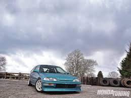 1991 honda civic si growing pains honda tuning magazine