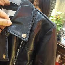 motorcycle outerwear aliexpress com buy baalmar leather jacket women 2017 fashion