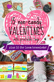 remodelaholic 25 candy free valentines and printables including