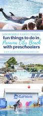 affordable family travel panama city beach with a preschooler