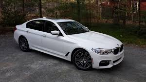 car bmw 2017 review 2017 bmw 530i sedan u2013 the ultimate executive sedan