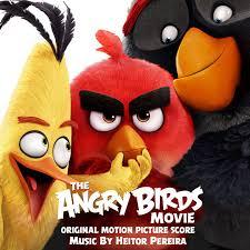 angry birds movie original motion picture soundtrack