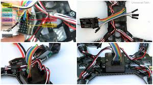 beginners guide on how to build a mini fpv 250 quadcopter using