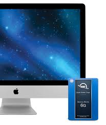 ssd upgrades for apple imac 27 inch late 2013 current