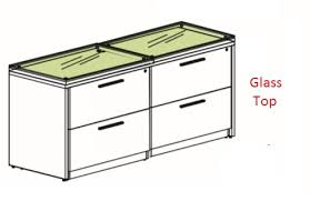 Lateral File Cabinet 2 Drawer by Chiarezza 2 Drawer Lateral File Cabinet W O Top Espresso Sku