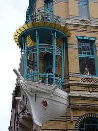 all sizes art nouveau architecture in antwerp flickr photo