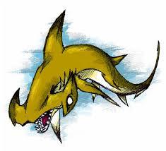 shark week hammerhead shark by darksilvania on deviantart