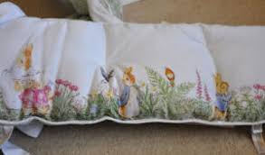 rabbit crib bedding rabbit nursery