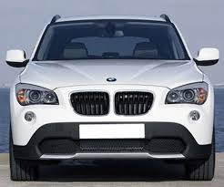 highest price car cars review specification prices and wallpapers bmw x1 2010