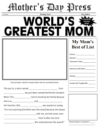 free printable mother u0027s day coupons free printable free